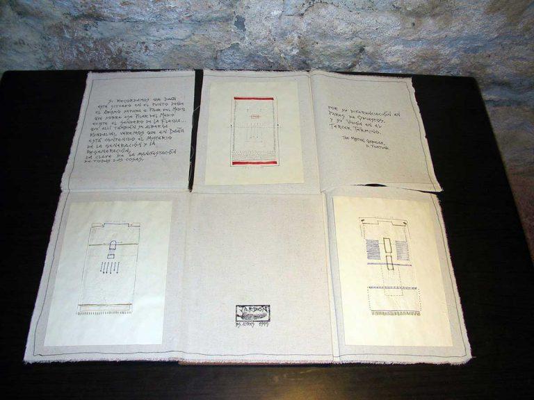 Libros hermeticos n.1