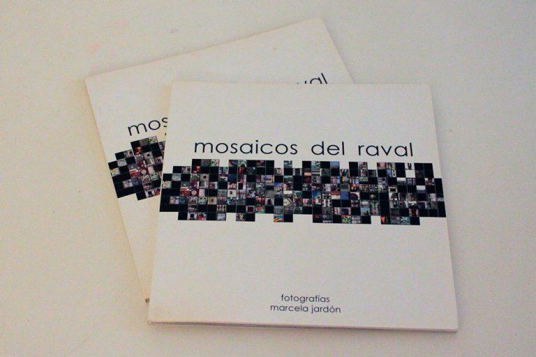 mosaicos del Raval book